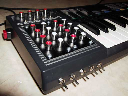 circuitbenders machines used on bent sounds vol 3 rh circuitbenders co uk